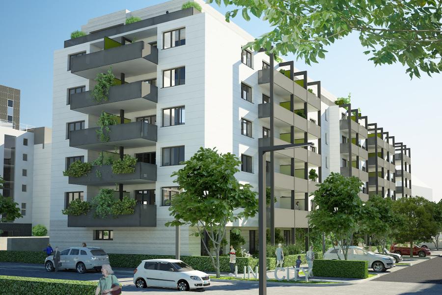 Byty v Nové sladovně rychle nacházejí zákazníky