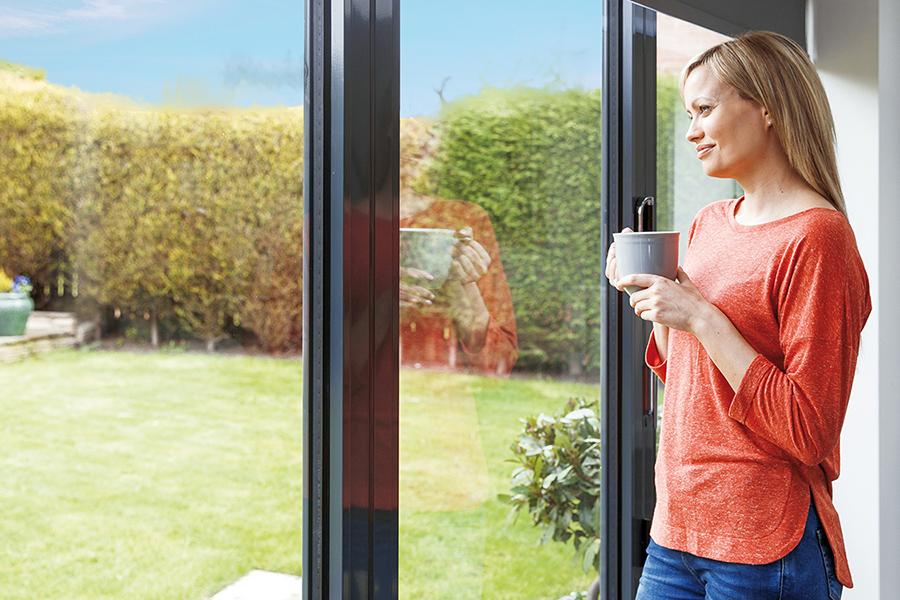 Byty s předzahrádkami uspokojí nejnáročnější klienty